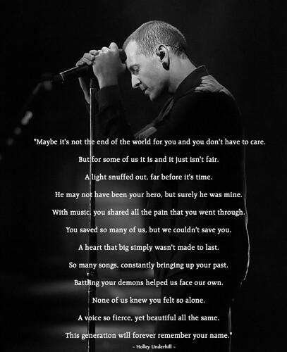 Chester Poem