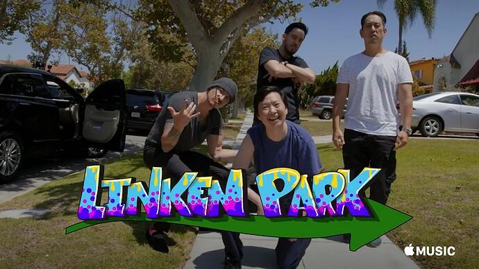 linken park