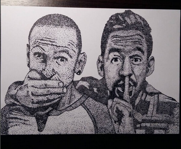 chester&mike